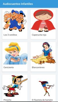 Audiocuentos Infantiles 2018 PRO poster