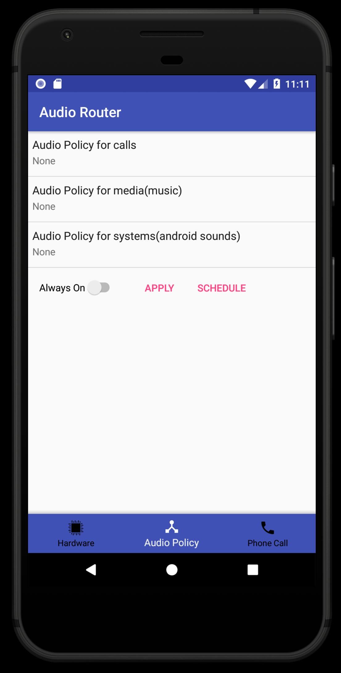 Audio Router for Android - APK Download