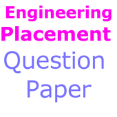Engineering Placement Questions Papers icon