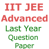 IIT JE Advance Last Year  Questions Papers icon