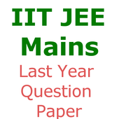 IIT Mains Previous Year Questions Papers icon