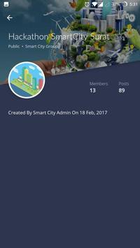 SmartCity Surat Hackathon 17 screenshot 5