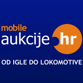 Aukcije.hr Mobile icon