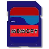 Increase internal memory Ram icon