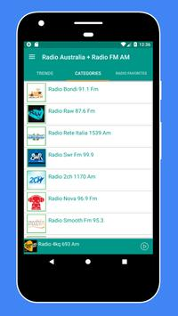 Radio Australia FM - Internet Australia Radio App for Android - APK
