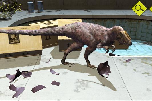 Tyrannosaurs apk screenshot