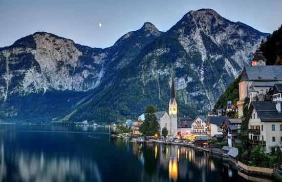 Austria Hotel Booking screenshot 3