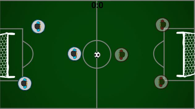 Juegos de Futbol apk screenshot