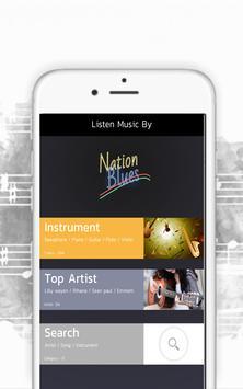 Nation Blues apk screenshot
