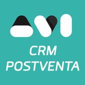 AVI Post Venta icon