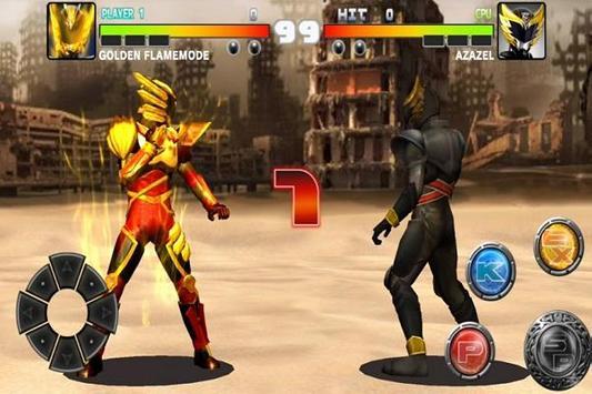 Win Bima X Satria Garuda Trick New screenshot 3