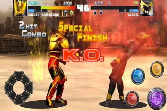 Win Bima X Satria Garuda Trick New screenshot 4