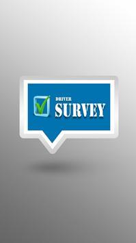 MaalGaadi Driver Survey App poster
