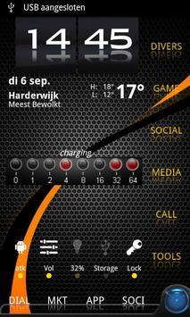 Big Battery Free apk screenshot