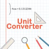 Unit Converter - Conversion Calculator icon
