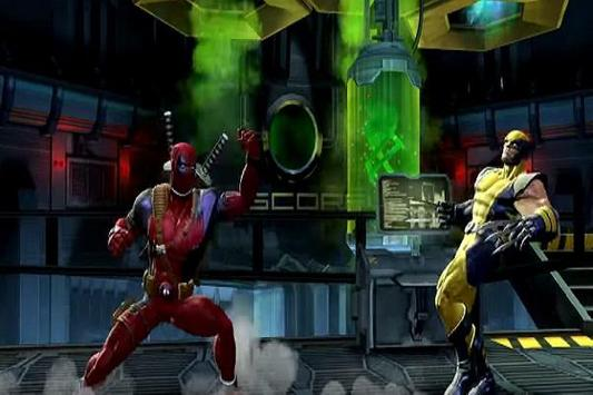 Tips Marvel Contest Champions screenshot 3