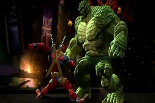 Tips Marvel Contest Champions screenshot 4