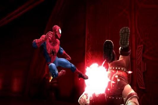 Tips Marvel Contest Champions screenshot 8