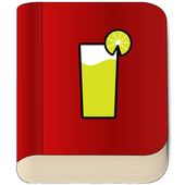 Booze Book highball aperitif icon