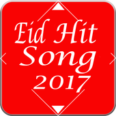 Eid Hit song 2017 icon