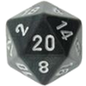 Dungeon Dice Doodad! icon