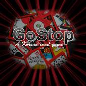 GoStop Free 고스톱 고도리 게임 icon