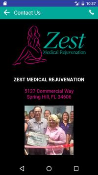 Zest Medical screenshot 2