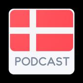 Denmark Podcast icon
