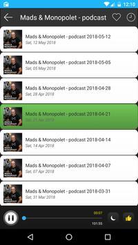 Denmark Podcast screenshot 4