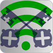 WiFi Key Recovery (needs root) icon