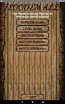 Flood'em All ! screenshot 10