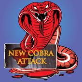 New Cobra Attack icon