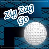 ZigZag Go icon