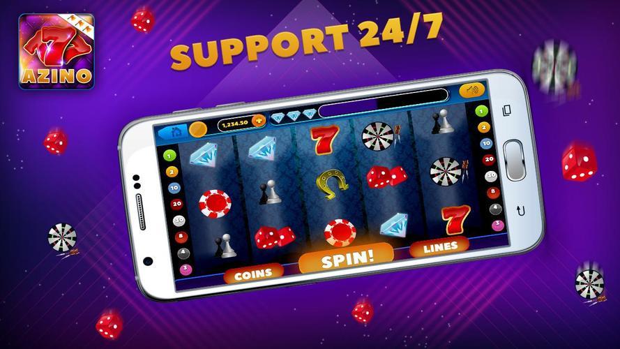 Download Слоты Азино777 - azino777 три топора APK Android