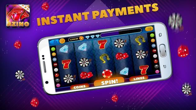 Quick slot machines screenshot 1