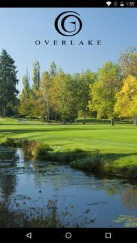 Overlake Golf & Country Club poster