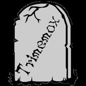 Trimemox - Halloween icon