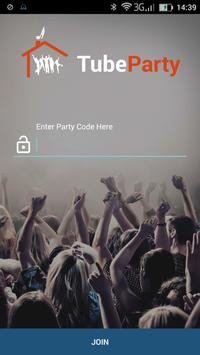 TubeParty poster