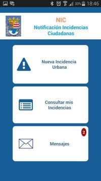 Incidencias Teulada Moraira screenshot 1
