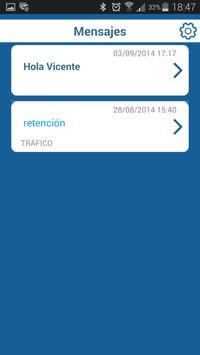 Incidencias Teulada Moraira screenshot 5