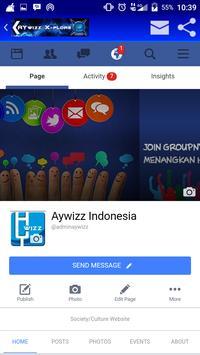 AYwizz X-Plore apk screenshot