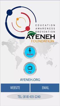 Ayeneh poster