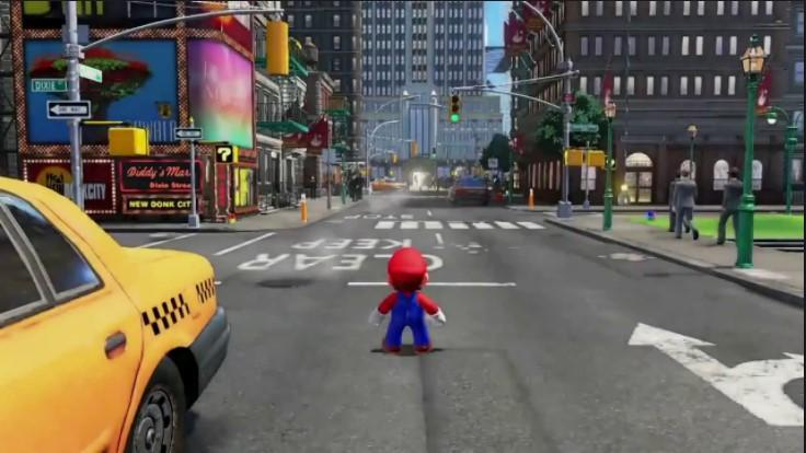 Super Mario Odyssey Mobile Guide for Android - APK Download