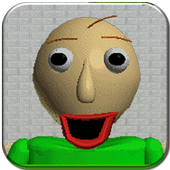 Baldi's Basics in Education and Learning иконка