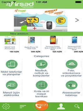 Irshad Electronics apk screenshot