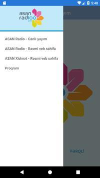 ASAN Radio screenshot 1