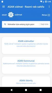 ASAN Radio screenshot 2