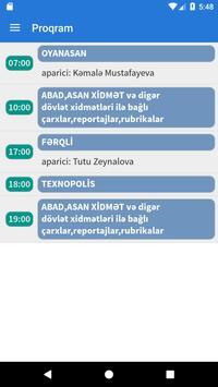 ASAN Radio screenshot 3