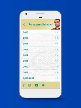 Hacı Şahin - Moizələri screenshot 1