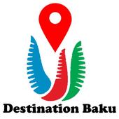 Destination Baku (Unreleased) icon